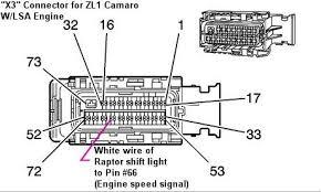 shift light install on camaro raptor performance 2010 Camaro LS3 Engine Diagram 2010 Camaro V6 Engine Diagram #38