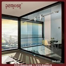 incredible outdoor glass sliding doors source outdoor glass sliding door glass barn door for on m