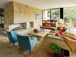 Living Room Designers 10 Beautiful Living Room Design By Marmol Radziner
