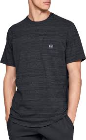 Under Armour - Under Armour Men's <b>Sportstyle Pocket T</b>-Shirt ...