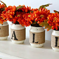 Fall Table Decorations With Mason Jars Best Fall Centerpiece Decorations Products On Wanelo 9
