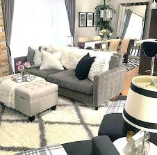 rug for grey couch what color with lamp shade fluffy and colour palette jute gray area rugs to go dark sof