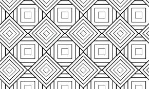 Geometric Color Sheets Geometric Coloring Pages To Print Geometric