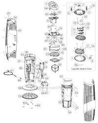 oreck vacuum motor wiring diagram