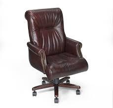santana castagna executive swivel tilt chair by wagner s furniture
