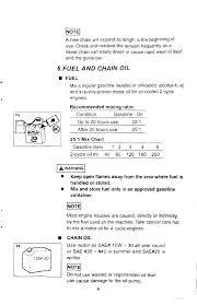 Fuel Oil Mix Ratio Chart 2 Stroke Oil Mix Mobilemua Co