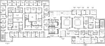 office space plan. Office Space Plan P