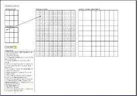 Excel Sudoku Template Hard Retailbutton Co