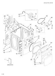 whirlpool cabrio dryer wiring schematic images kenmore clothes dryer diagram moreover whirlpool cabrio dryer parts