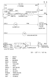 wiring diagrams for whirlpool refrigerators wiring diagrams for whirlpool wrn 32 r wh circuit wiring diagram refrigerator