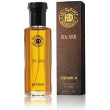 <b>Emporium</b> Real Man, купить духи, отзывы и описание Real Man