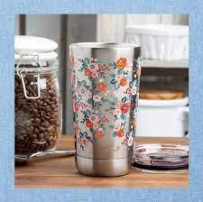 Lenox holiday coffee mug with lid treasuresbydecoang. 15 Best Travel Coffee Mugs In 2020 Top Insulated Coffee Mugs