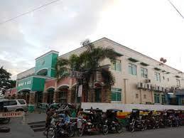 Mexico, Pampanga - Wikipedia