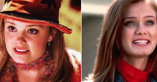kimberly j brown halloweentown. We Finally Found Out Why Recast Marnie And Are NOT Pleased Featured Throughout Kimberly Brown Halloweentown
