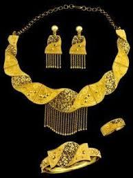 21k gold jewellery 18k gold jewellery arabic jewellery middle east jewellery middle east jewellers arabic jewellers elissa collection damas