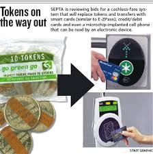 Septa Token Vending Machine Enchanting Bus Fare For Septa