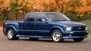 Here's why the Chevy S-10 Xtreme is a future classic