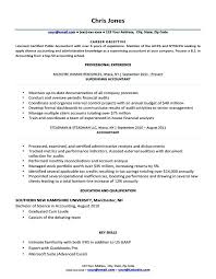 Objectives Resume Sample Objectives For Resume Samples Example Of