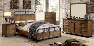 Industrial style bedroom furniture Vintage Mcville Pcs Bedroom Sets Cm7558 Descriptions Trending Design Industrial Style Is The Latest In Fabulous Decorating Ideas Pinterest Mcville Pcs Bedroom Sets Cm7558 Descriptions Trending Design