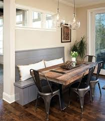breakfast area furniture. Nook Area Furniture The Chairs Bring A Unique And Timeless Charm To This Breakfast Via . Kitchen Bench Ideas S