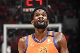 Suns vs. Clippers final score: Deandre ...
