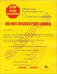 Sample Do Not Resuscitate Form Sample Do Not Resuscitate Form Resume Template Sample 9