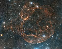 a rare magnetic star is born a push in the right direction so how do they form