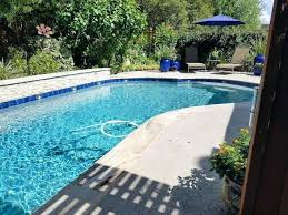 resurfacing pool cost when to acid wash a pool pool resurfacing cost dallas