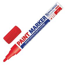 <b>Маркер</b>-краска лаковый <b>BRAUBERG PRO PLUS</b> 151446, 2-4 мм ...