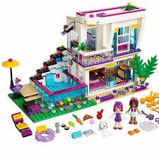 new <b>932pcs Heartlake City Park</b> Love Hospital Girl Friends Building ...