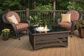 home design small rhonlyndoorcom furniture fire pits safe for wood decks propane pit deck portable
