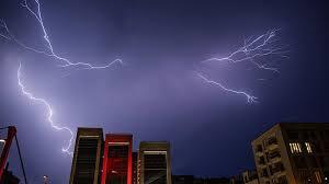 Schwere unwetter sind am mittwoch über teile deutschlands gezogen. Gewitter Und Unwetter Zogen Durch Nrw Nachrichten Wdr