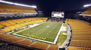 Heinz Field Virtual Seating Chart Heinzfield Steelersnation Heinz Field Pittsburgh
