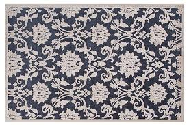 Small Picture anderson grant 20 Classic Dark Blue Area Rugs for Any Budget