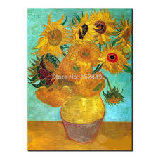 van gogh vase with twelve sunflowers images vases design picture vg804 1000x1000h vases vase with 12