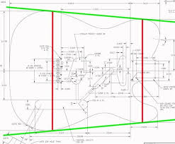 image result for fender telecaster body dimensions blueprints in image result for fender telecaster body dimensions