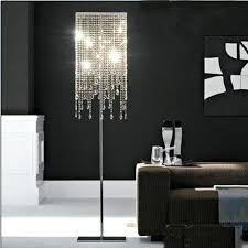chandelier floor lamp canada best selecting the for house lamps living room