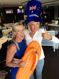Jodie Oddy bringing AusDay celebrations ...