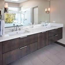 modern bathroom vanities and cabinets. Floating Vanity In Bathroom, Dark-stained Flat-fronted Cabinet Modern Bathroom Vanities And Cabinets I