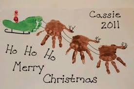 The 25 Best Toddler Christmas Crafts Ideas On Pinterest Christmas Craft Ideas For 5th Graders