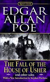 the fall of the house of usher and other tales by edgar allan poe 32559