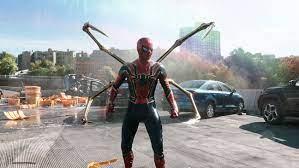 Spider-Man: No Way Home' Trailer Swings ...