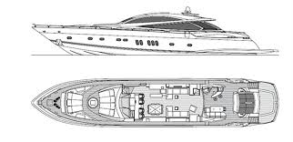 casino royale is a sunseeker motorboat for at  ga plan