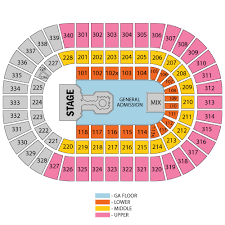 For Changing Nassau Coliseum Seating Chart