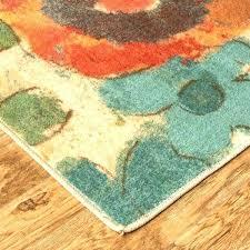 mohawk rug 8x10 area rugs home rug aurora wildflower light 8 x caravan medallion printed nylon mohawk rug