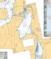 Cameron Lake Marine Chart Ca2025a_2 Nautical Charts App
