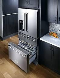 kitchenaid refrigerator reviews review cu ft 5 door french door refrigerator silver best reviews review kitchenaid refrigerator reviews