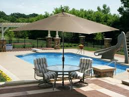 rectangular patio umbrella rectangular patio umbrella rectangular patio umbrella with solar lights