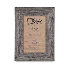 trending this item has been added to cart 50 times in the last 24 hours 4x6 rustic barn wood standard photo frame