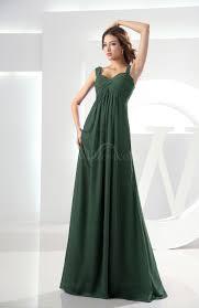 Chiffon Bridesmaid Dresses Uwdress Com